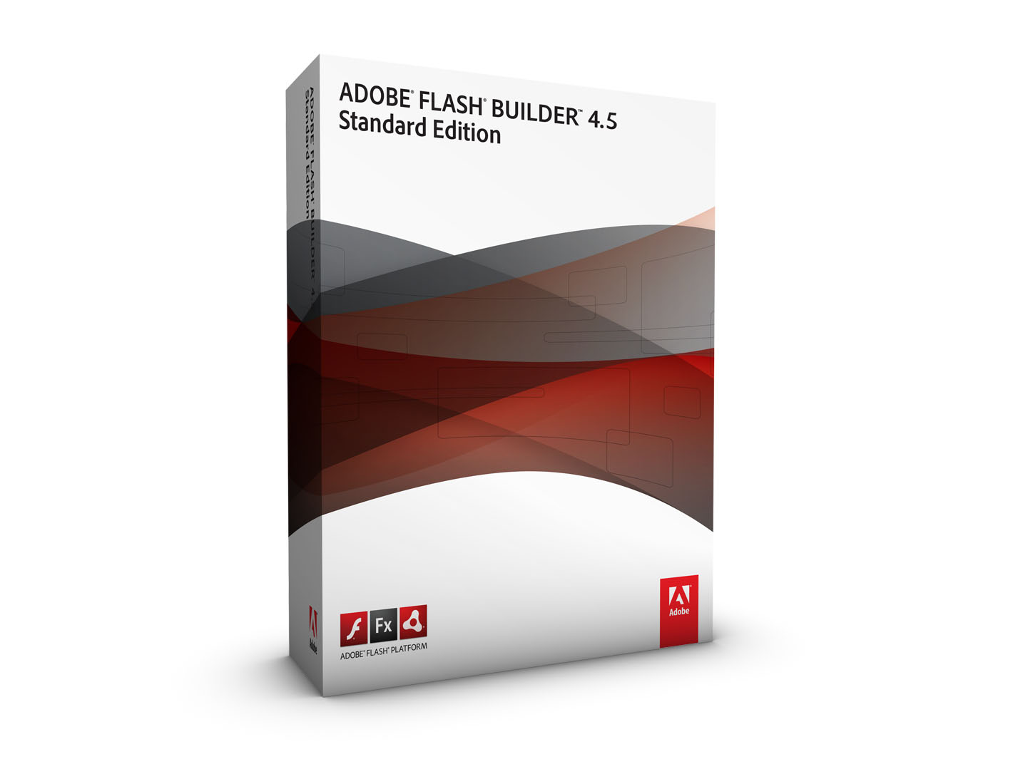 Adobe flash builder 4 5 for php premium edition back up cd dvd licence 2017